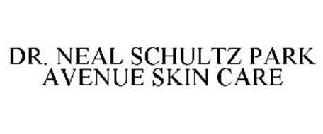 DR. NEAL SCHULTZ PARK AVENUE SKIN CARE