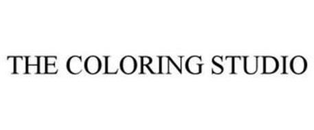 THE COLORING STUDIO