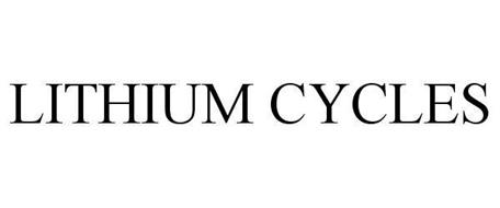 LITHIUM CYCLES