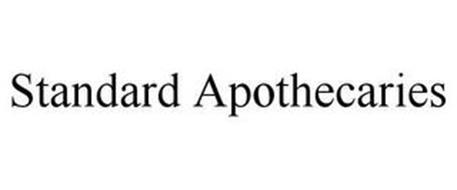 STANDARD APOTHECARIES