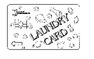 LAUNDRY CARD STANDARD CHANGE-MAKERS, INC.