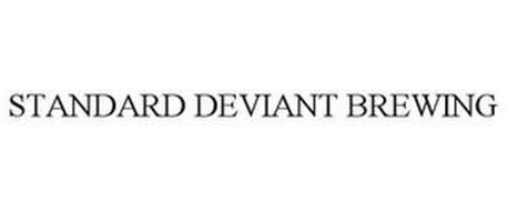 STANDARD DEVIANT BREWING