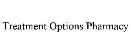 TREATMENT OPTIONS PHARMACY