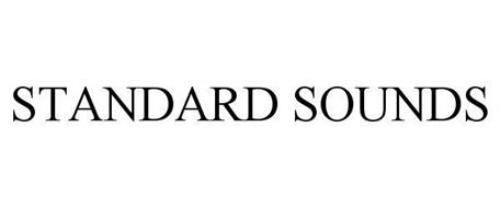 STANDARD SOUNDS