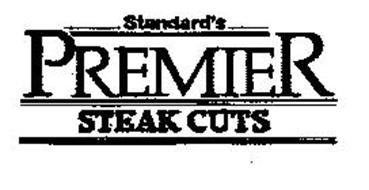 STANDARD'S PREMIER STEAK CUTS