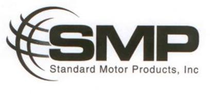 SMP STANDARD MOTOR PRODUCTS, INC
