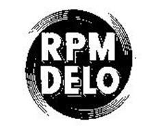 RPM DELO