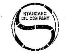 STANDARD OIL COMPANY S O Trademark of STANDARD OIL COMPANY ...