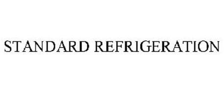 STANDARD REFRIGERATION
