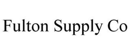 FULTON SUPPLY CO