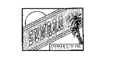 SUNARA STANDEN & CO. LTD. LONDON