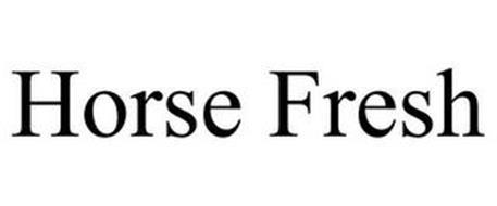 HORSE FRESH