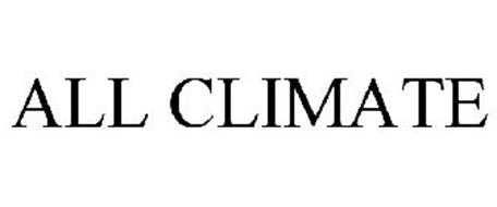 ALL CLIMATE