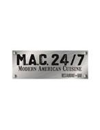 M.A.C. 24/7 MODERN AMERICAN CUISINE RESTAURANT + BAR