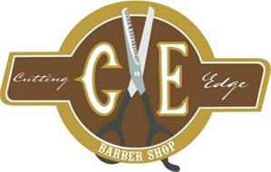 CUTTING EDGE BARBERSHOP CE