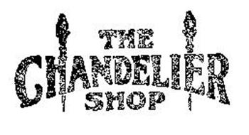 THE CHANDELIER SHOP