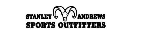 STANLEY ANDREWS SPORTS OUTFITTERS
