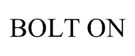 BOLT-ON