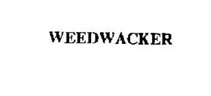 WEEDWACKER