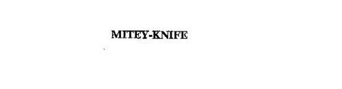 MITEY-KNIFE