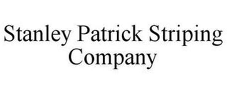STANLEY PATRICK STRIPING COMPANY