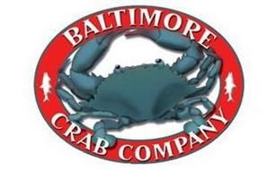 BALTIMORE CRAB COMPANY