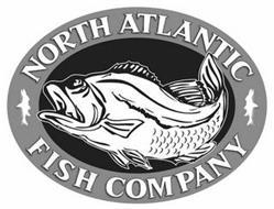 North Atlantic Fish Company Trademark Of Stanley Pearlman