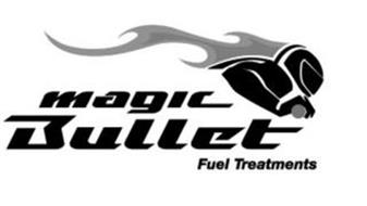 MAGIC BULLET FUEL TREATMENTS