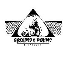 GROUND & POUND FIGHTGEAR
