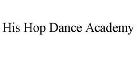 HIS HOP DANCE ACADEMY