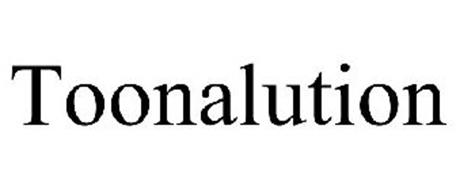 TOONALUTION