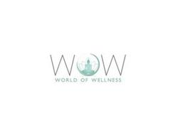 WOW WORLD OF WELLNESS