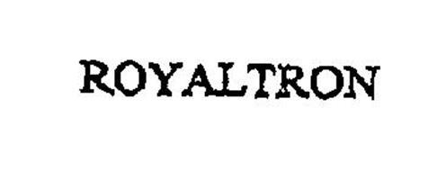 ROYALTRON