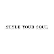 STYLE YOUR SOUL