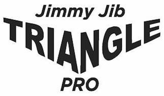 JIMMY JIB TRIANGLE PRO