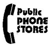 PUBLIC PHONE STORES
