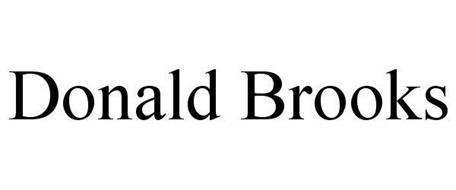 DONALD BROOKS