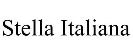 STELLA ITALIANA