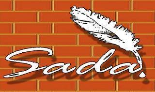 Sada trademark of star design international inc serial for Decor products international inc
