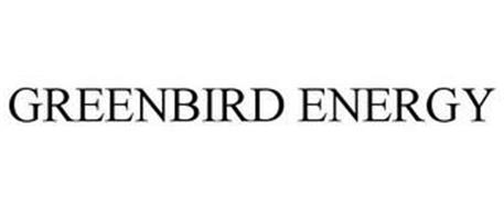 GREENBIRD ENERGY