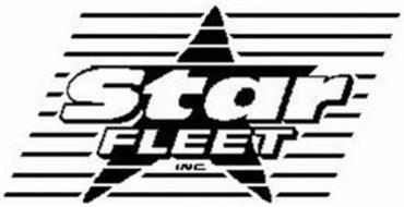 STAR FLEET INC.