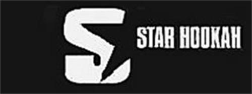 S STAR HOOKAH