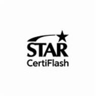 STAR CERTIFLASH