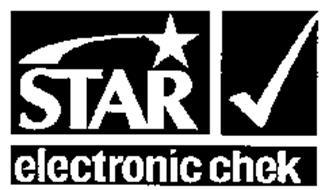 STAR ELECTRONIC CHEK