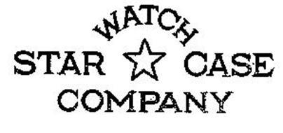 WATCH STAR CASE COMPANY