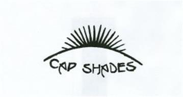 CAP SHADES