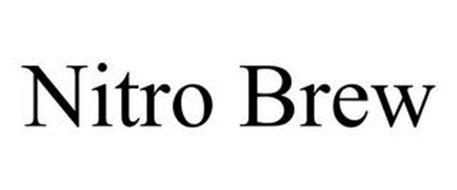 NITRO BREW