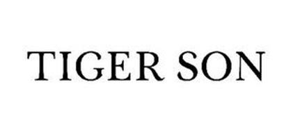 TIGER SON