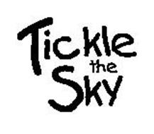 TICKLE THE SKY