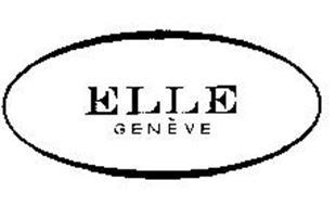 ELLE GENEVE